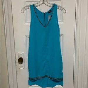 Light blue dress NWT